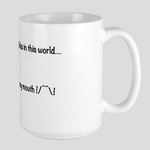 There are two billion adult... Mugs