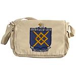 USS EATON Messenger Bag