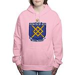 USS EATON Women's Hooded Sweatshirt