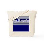 St. Louis Tote Bag