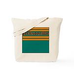 Jacksonville Tote Bag