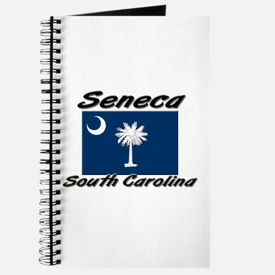 Seneca South Carolina Journal