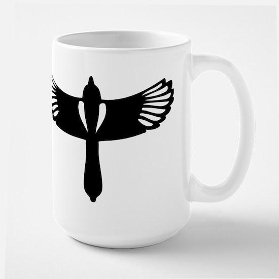 Magpie Large Mug