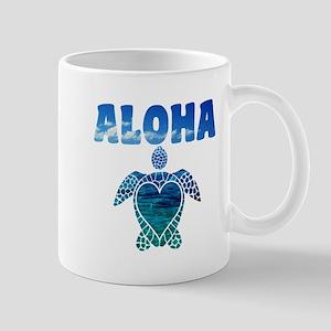 Turtle-AL-07 Mugs