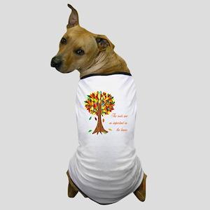 Roots Dog T-Shirt