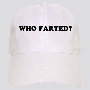 Who Farted Cap