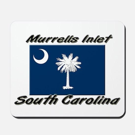 Murrells Inlet South Carolina Mousepad