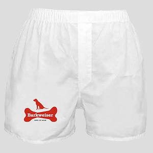 Bloodhound Boxer Shorts