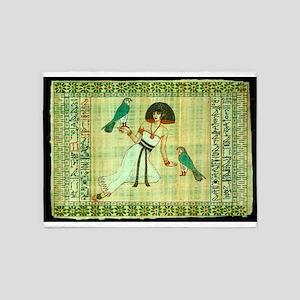 Cleopatra 9 5'x7'Area Rug