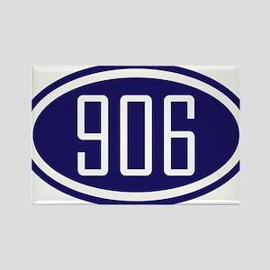 906 Yooper Gear Magnets
