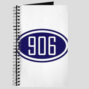 906 Yooper Gear Journal