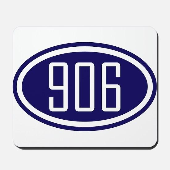 906 Yooper Gear Mousepad