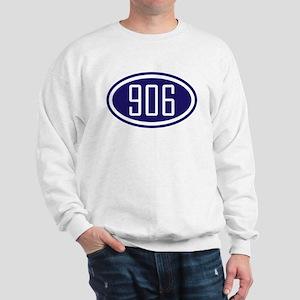 906 Yooper Gear Sweatshirt