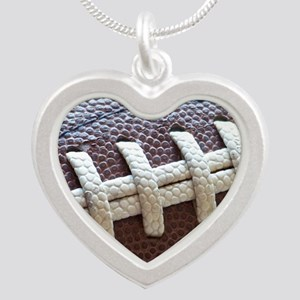 Football Necklaces