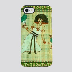 Cleopatra 9 iPhone 7 Tough Case