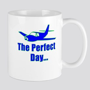 Original Airplane Design Mugs
