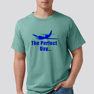Original Airplane Design T-Shirt