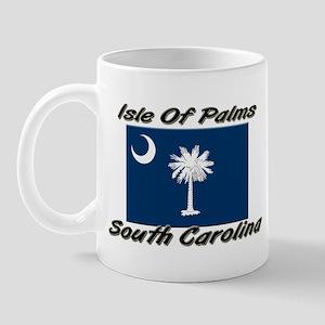 Isle Of Palms South Carolina Mug