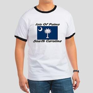 Isle Of Palms South Carolina Ringer T