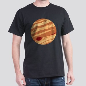 Cute Planet Jupiter T-Shirt
