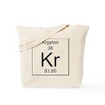 36. Krypton Tote Bag