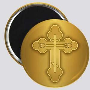 Orthodox Cross Magnets