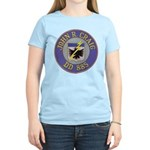 USS JOHN R. CRAIG Women's Light T-Shirt