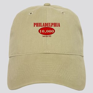 Philadelphia 10,000 Losses Cap