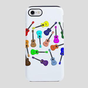 Musical Rainbow iPhone 7 Tough Case