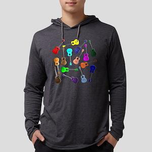 Musical Rainbow Long Sleeve T-Shirt