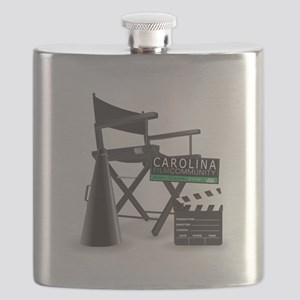 Carolina Film Community Flask
