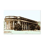 Old Peristyle at City PArk Print
