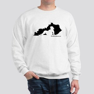 Kentucky Fat Girl Sweatshirt