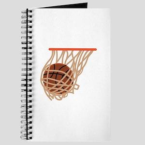 BASKETBALL IN NET Journal