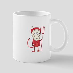 LITTLE DEVIL Mugs