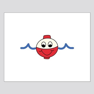 HAPPY FACE BOBBER Posters