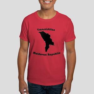 Transnistria Dark T-Shirt
