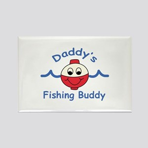 DADDYS FISHING BUDDY Magnets