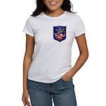 USS JAMES K. POLK Women's T-Shirt