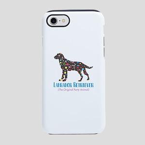 Labrador Retriever iPhone 7 Tough Case