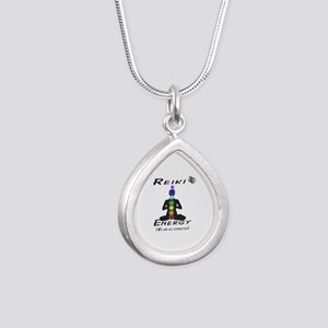 Reiki Energy All Connected Necklaces