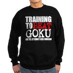 Training To Sweatshirt