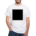 Premium Pekiti-Tirsia Skull Logo White T-Shirt