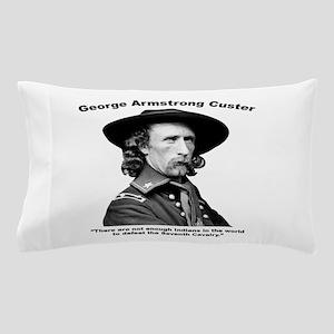 Custer: Defeat Pillow Case