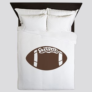 FOOTBALL Queen Duvet