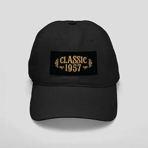 Classic 19577 Black Cap