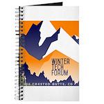 WTF Mountain Journal