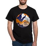 wtf circle T-Shirt