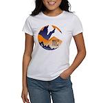 WTF Mountains Women's T-Shirt