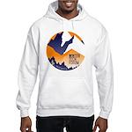 WTF Mountains Hooded Sweatshirt